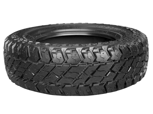 DISCOVERER S/T MAXX COOPER TIRES 245/70R17