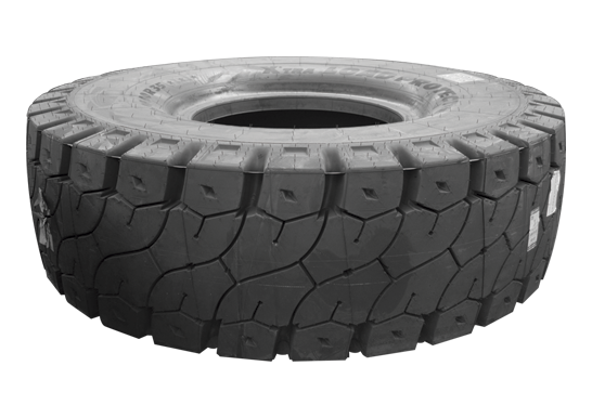 XTRA LOAD MICHELIN 24.00R35